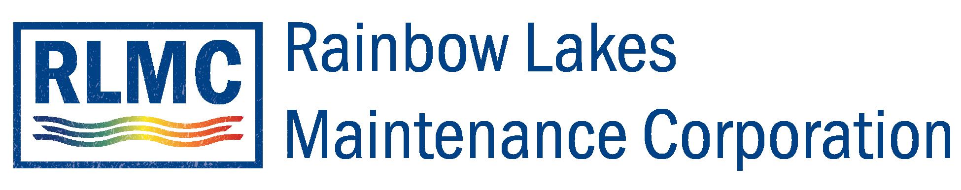 Rainbow Lakes Maintenance Corporation
